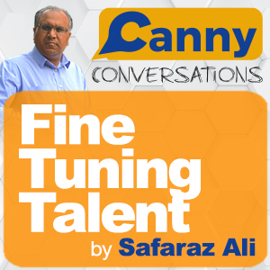 Canny Conversations Fine Tuning talent