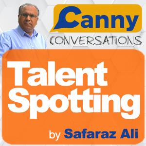 Canny Conversations Talent Spotting