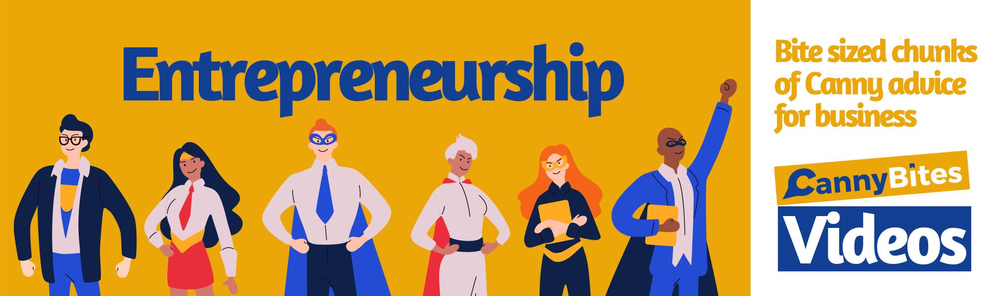 cannybites entrepreneurship