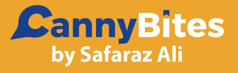Canny Bites by Safaraz Ali