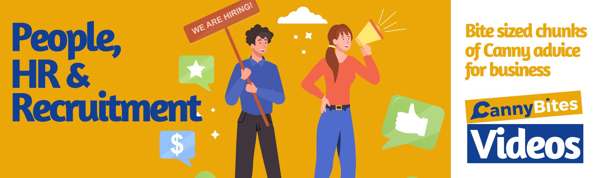 people hr and recruitment