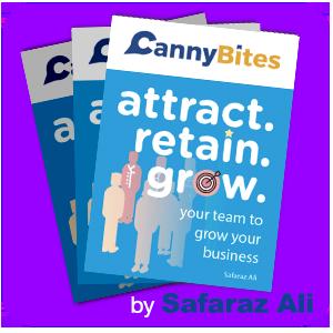 Canny Bites attract retain grow