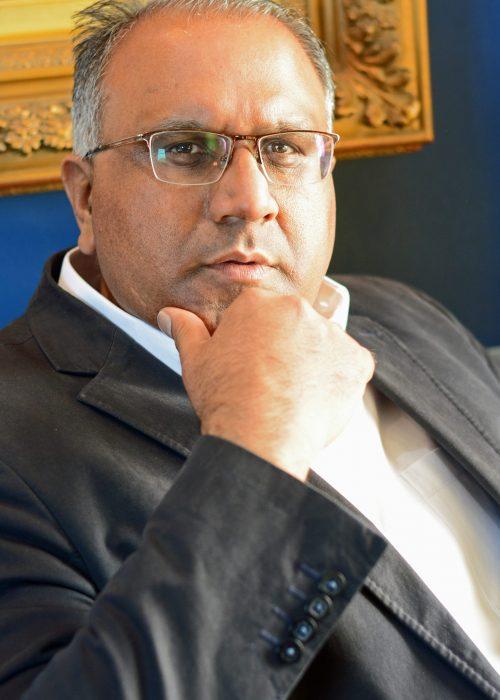 Safaraz Ali